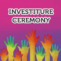 Investiture Ceremony 2021-22