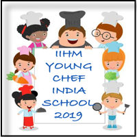 IIHM YOUNG CHEF INDIA SCHOOL