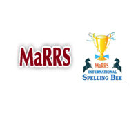 School Toppers Of MARRS Spelling Bee – Grades I – X