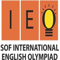 SOF – INTERNATIONAL ENGLISH OLYMPIAD 2018-19