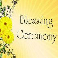 BLESSING CEREMONY – GRADE X (2018-2019)