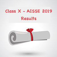 Class X – Results 2019