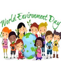 World Environment Day – Grade IV