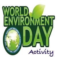 World Environment Day – Grade III
