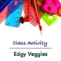 EDGY VEGGIES