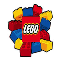 My First LEGO Experience