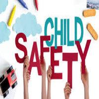 CHILD SAFETY PROGRAM AT SCHOOL