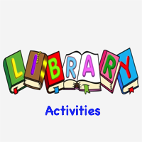 Library activities – Winners' Circle