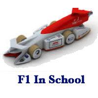 F1 In School