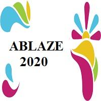 ABLAZE 2020