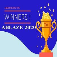 WINNERS – ABLAZE 2020