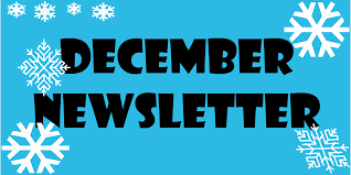 Newsletter – DECEMBER