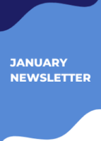 Newsletter – January 2021