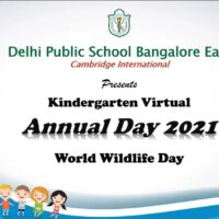 Kindergarten Annual Day 2021
